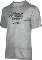 ProSphere Music Unisex TriBlend Distressed Tee
