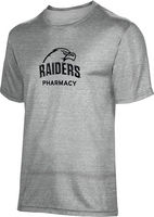 ProSphere Pharmacy Unisex TriBlend Distressed Tee