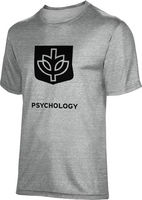 ProSphere Psychology Unisex TriBlend Distressed Tee
