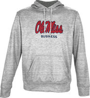 Spectrum Business Unisex Distressed Pullover Hoodie