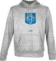 Law Spectrum Pullover Hoodie (Online Only)