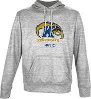 Music Spectrum Pullover Hoodie (Online Only)