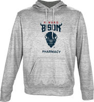 Spectrum Pharmacy Unisex Distressed Pullover Hoodie