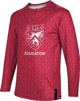 ProSphere Education Unisex Long Sleeve Tee