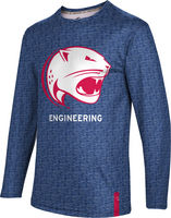 ProSphere Engineering Unisex Long Sleeve Tee