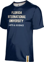 ProSphere Arts & Science Unisex Short Sleeve Tee
