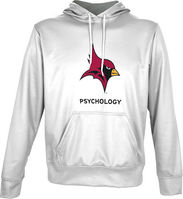 Psychology Spectrum Pullover Hoodie (Online Only)