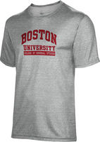 College of General Studies Spectrum Short Sleeve 5050 Tee