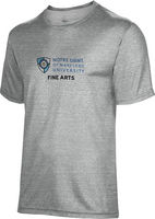 College of Fine Arts  Youth Unisex Spectrum Short Sleeve Tee