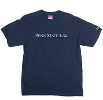 Pen State Champion Law TShirt