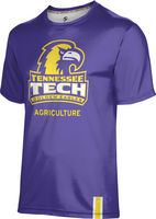 ProSphere Agriculture Unisex Short Sleeve Tee