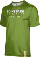 ProSphere Education Unisex Short Sleeve Tee