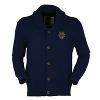 Bruzer Shawl Collar Cardigan