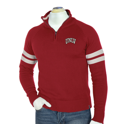 Bruzer Half Back Sweater The Unlv Bookstore Use unlv bookstore promo code and be on your way to great savings. unlv