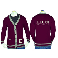Bruzer Homecoming Cardigan