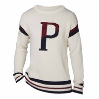 Bruzer Vintage Cotton Sweater