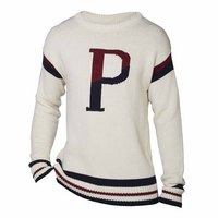Bruzer Vintage Lambswool Sweater