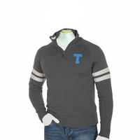 Bruzer Mens Half back Sweater