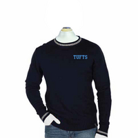Bruzer Mens Work Sock Crew Sweatshirt