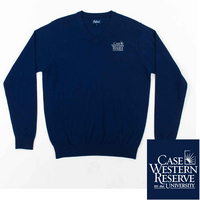 Oxford America Candler V Neck Sweater