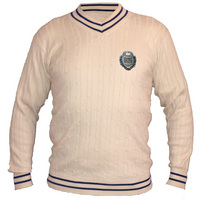 Cricket Yale Sweater