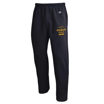 Champion Powerblend Open Bottom Pant