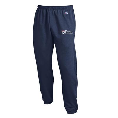 Champion Powerblend Banded Pant