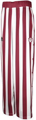 Indiana Hoosiers adidas Candy Stripe Pant