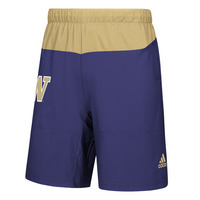 Adidas Mens Game Mode Woven Short