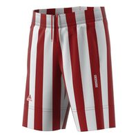 Adidas Mens IU Candy Stripe Shorts