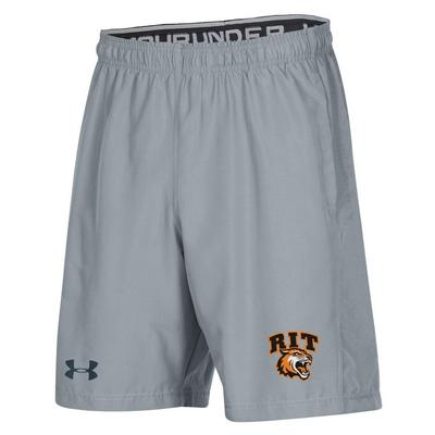 Under Armour Woven Graphic Short