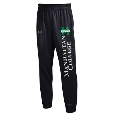 Under Armour Tapered Tricot Pant