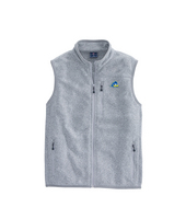 Vineyard Vines Sweater Fleece Vest