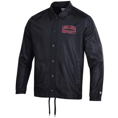 Under Armour Coaches Jacket