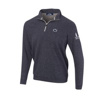 For the Glory at Penn State Luxury Interlock Half Zip