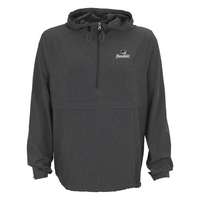 Vantage Mens Pullover Stretch Anorak Jacket