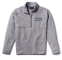 League Mens Saranac Quarter Zip