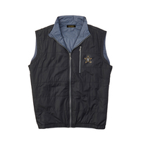 Leaders and Champions at Vanderbilt Quilted Reversible Vest