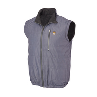 The Collection at Lehigh Quilted Reversible Vest