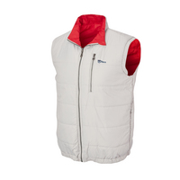 The Collection at the University of Pennsylvania Quilted Reversible Vest