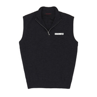 The Chicago Booth Collection Merino Wind Block Vest