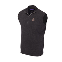 The Sewanee Tigers Collection Merino Wind Block Vest