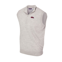The Grove Collection at Ole Miss Merino Wind Block Vest