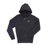Leaders and Champions at Vanderbilt Merino Wind Block Full Zip