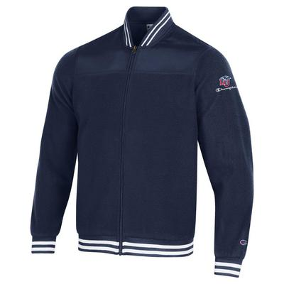 Champion Full Zip Sherpa Jacket