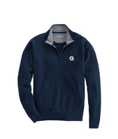 Vineyard Vines Salt Water Quarter Zip