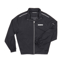 The Chicago Booth Collection Full ZIP Windjacket