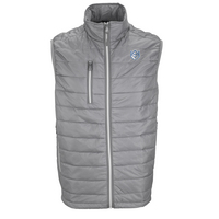 Vantage Mens Apex Compressible Quilted Vest