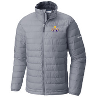 OCS Mens Powder Lite Jacket