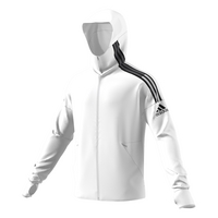 Adidas Mens ZNE Full Zip Jacket